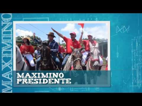 Vamos Todos A Votar, Vamos Todos A Votar, Por Maximino Rodriguez , Es El Grito Popular.