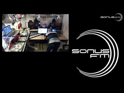 WEB-TV Show   STUDIO21 Marc O´Neil live@sonusfm 17 Nov 17