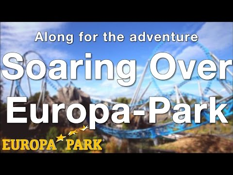 Europa-Park - Soaring Over Europa-Park Soundtrack