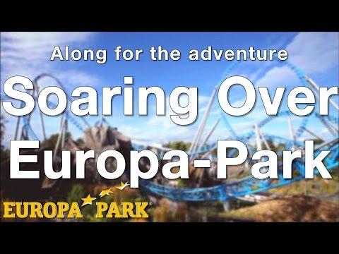 Europa-Park - Soaring Over Europa-Park Soundtrack