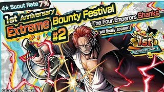 Today we do some summons on the extreme bountyfest shanks!hope you like it!-join shyinx's grand fleet: https://discord.gg/6kn3jjc-join pokemon masters discor...