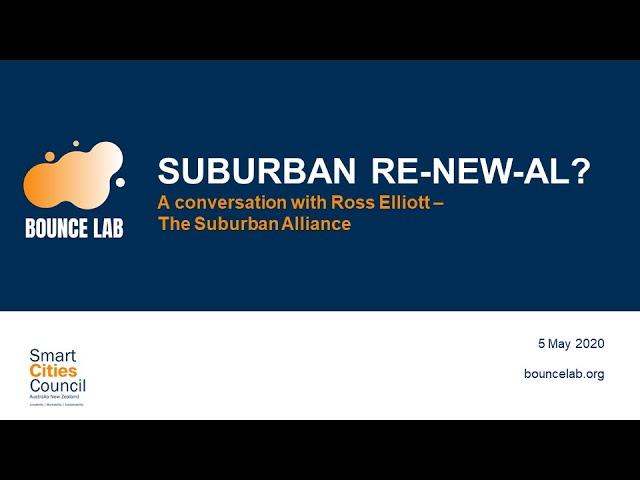 Suburban Re-New-Al?