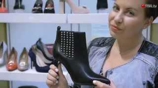 видео Обувь Витачи (Vitacci) - симбиоз российско-итальянских технологий