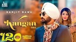 Kangan - Ranjit Bawa   New Punjabi Songs 2018   Full Video   Latest Punjabi Song 2018   Jass Records