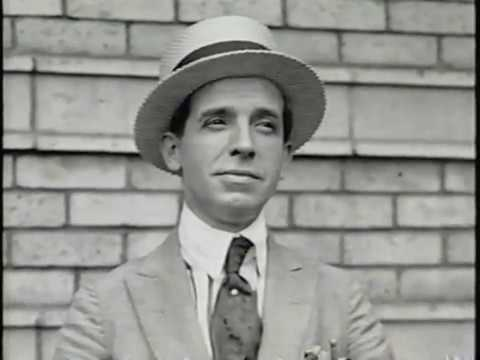 In Search Of History - Charles Ponzi & His Scheme