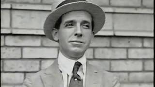 In Search Of History - Charles Ponzi & His Scheme (History Channel Documentary)