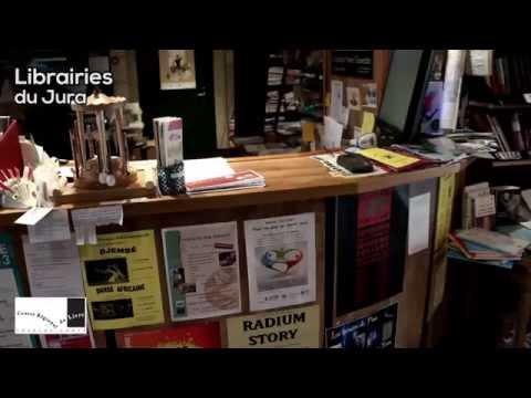 Présentation des libraires du Jura