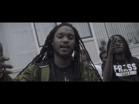 ZACK INK - Gang ft. KALIBWOY, LUIGI, VANI (Prod. KEVSONTHABEAT)