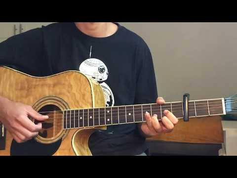 Too Good At Goodbyes - Sam Smith (Acoustic...