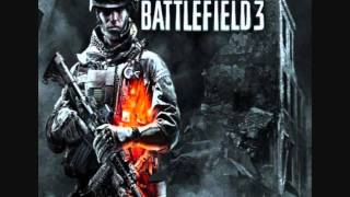 Battlefield 3 Theme Song [Remo Baldi - The Theater, The Dream, The Battlefield]