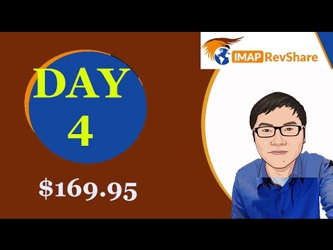 IMAP RevShare Day 4