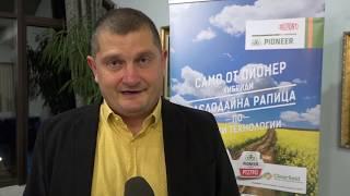 CORTEVA AGRISCIENCE™ - растителна защита в царевица