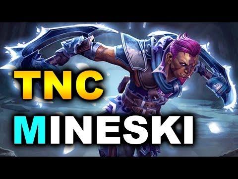 TNC vs MINESKI - SEA Qualifier FINAL - SL i-League 3 DOTA 2