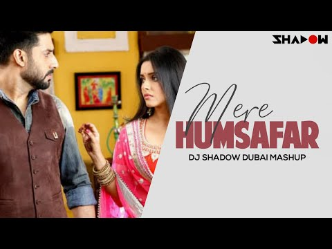 Mere Humsafar   All Is Well   Dj Shadow Dubai Mashup   Abhishek Bachhan   Asin