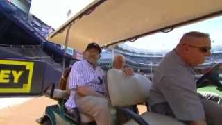 Michael Kay shares his memories of Yogi Berra