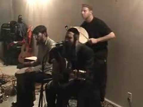 Yosef Karduner - Hashem Melech - Live