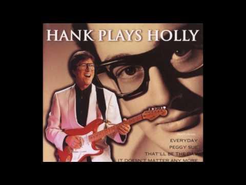 Hank Marvin Listen To Me