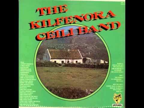The Kilfenora Ceili Band