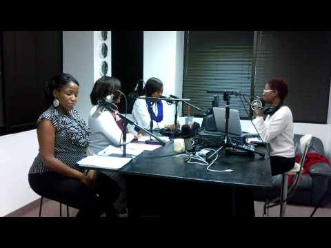 3 Empowered Women Radio Interview