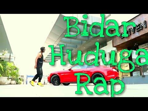 Uttar kannada Rap||By BIDAR Huduga||Latest 2018