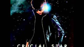 크루셜 스타 (Crucial Star) - Tonight (Feat. 샛별)