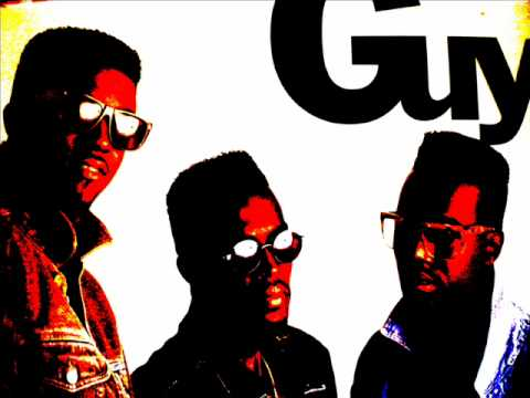 Guy -Do Me Right (The Club Version Remix) .wmv