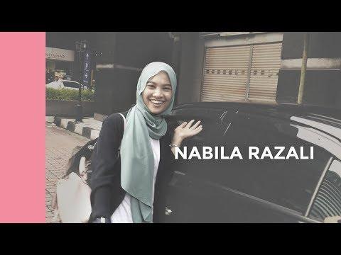 #BiziBody: Nabila Razali Simpan Foto Aedy Ashraf?