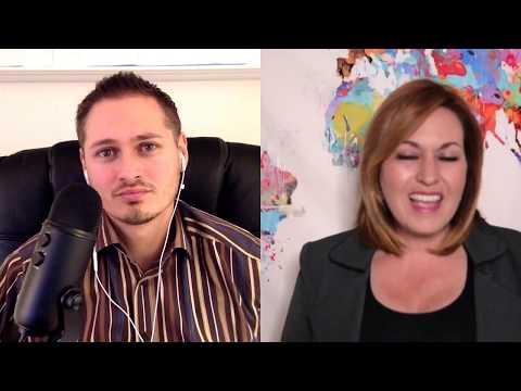 Kyle Talks To Amy Vilela, Crusader For Medicare For All