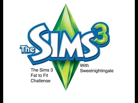 TS3 Fat To Fit Challenge Part 4, Summer Festival Time