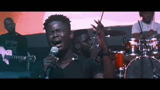 Folabi Nuel - Yeshua Jesus  OFFICIAL LIVE VIDEO