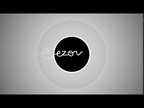 Intro motion design ezorn