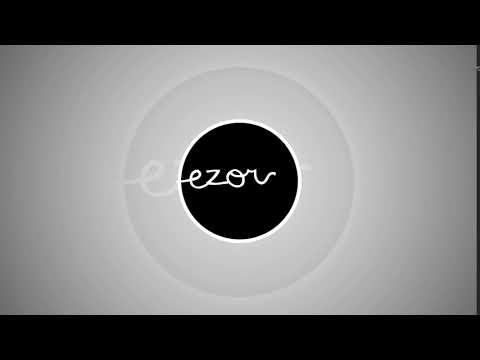 Intro motion design ezorn