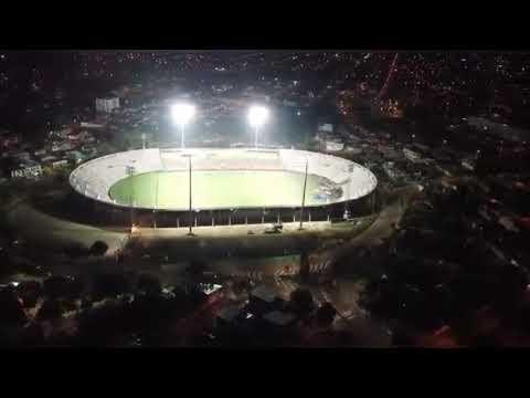 Otros $3.500 millones serán invertidos en mejoramiento de la infraestructura del EstadioMurillo Toro