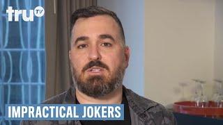 "Impractical Jokers - ""Hashtag Ask A Green"" Ep. 809 (Web Chat)   truTV"
