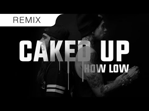 Ludacris  How Low Caked Up Remix