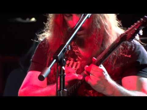 John Petrucci - Jaws of Life - G3: Latin America Tour (Brazil-RJ 11/10/2012)