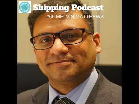 066 Melvin Mathews, Director Maritime, Eniram