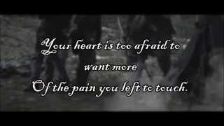 Bobby Andonov - War is Love Lyrics Video