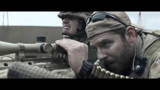 Снайпер 2015 год Трейлер на русском языке