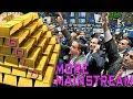 Gold Becoming More Mainstream Among Investors