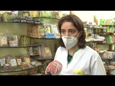 Aumenta el consumo de vitaminas y productos veganos 29/10/2020