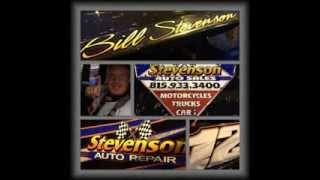 Bill Stevenson Racing 2013 in Review