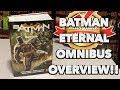 Batman Eternal Omnibus Overview