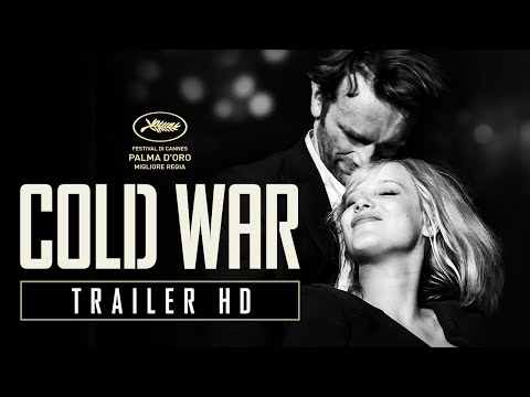 Cold War [BD]