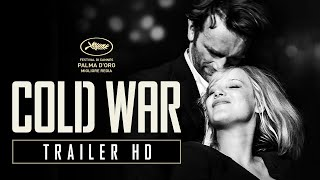 Cold War - Premio come Miglior Film Europeo -  Trailer Ufficiale Italiano