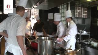 International culinary programs at Alain Ducasse Education