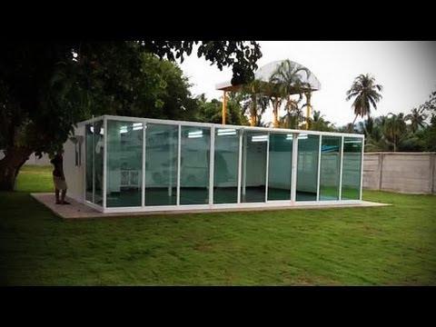 ตู้คอนเทนเนอร์ สำนักงาน บ้าน ออฟฟิต ห้องน้ำสำเร็จรูป ป้อมยาม Seastrade