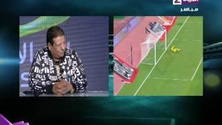 فيديو| شعبولا عن مباراة الأهلى والإسماعيلى: «ربنا يسترها»