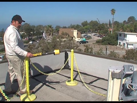Workers Say Cell Tower Sites Putting Them At Risk
