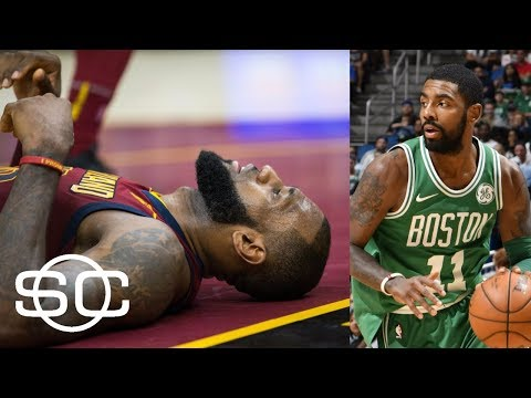 Cavaliers showing 'how badly they miss Kyrie Irving' | SportsCenter | ESPN